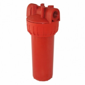 AMG filter housing P900 HT,10-1, for hot water VITON