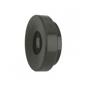 Austroflex factory insulated pipe end-plug, rubber Single A125-1x40