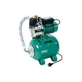 Wilo water supply pump HWJ 204-20H 1.1kW 230V (2531176)
