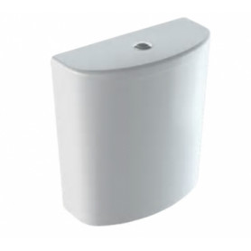 Geberit WC water tank Selnova, bottom water connection, 500.268.01.1
