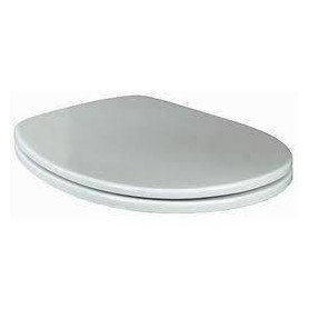Villeroy Boch Omnia Classic WC toilet seat, white 88236101
