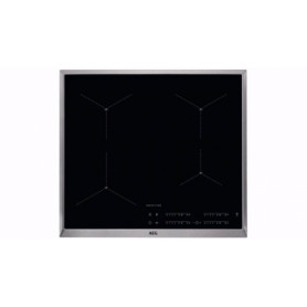 AEG IAE64413XB induction cooker surface, build in