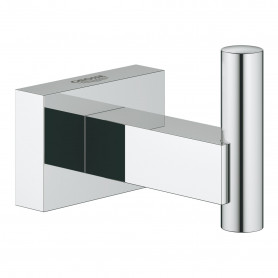 Grohe āķis Essentials Cube, hroms, 40511001