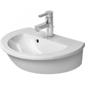 Duravit Darling New izlietne 470x350, 0731470000