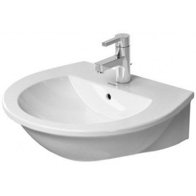 Duravit Darling New izlietne 550x480, 2621550000