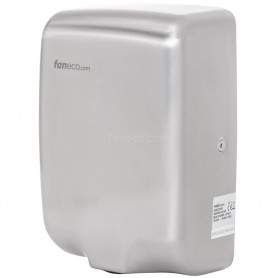 Faneco D1000SCB LEVANTE automatic 1000 W stainless steel, satin