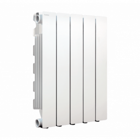 Fondital radiators alumīnija Blitz Super B4 350/100 8 sekc., L640mm