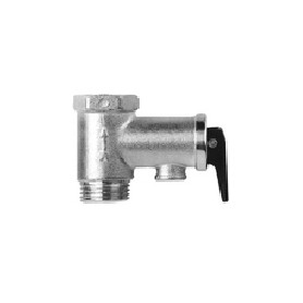 Kramer water heater safety valve SBS 1/2, 8.0bar, with grab bar, U006115