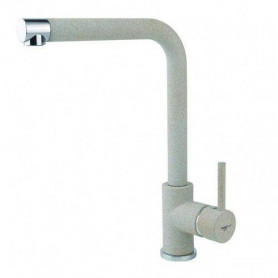 Aquasanita TAP 5553-110 kitchen mixer, high, Beige
