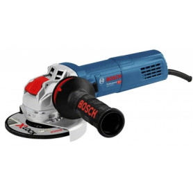 Bosch electric angle grinder GWX 9-125 S