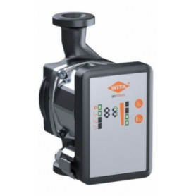 Wita heating circulation pump go.future2 60-25-180mm, LED