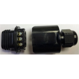 Wita electrical plug KLIK, for Wita pumps, 62900000100