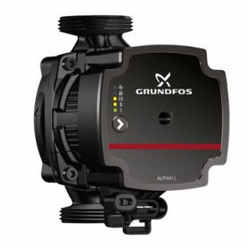 Grundfos heating circulation pump ALPHA 1 L 32-40 180, 99160587