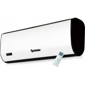 HEAT1 MINI 800 - Electric heater / air curtain, with heating