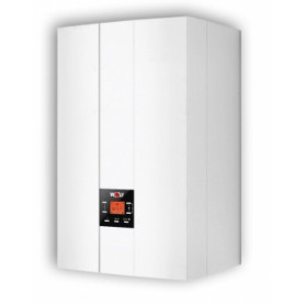 Wolf condensation gas heating boiler FGB-K-24, 8615831