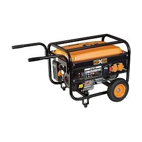 T.I.P. power/ electricity generator CPG3000 3,85kW 230V, petrol