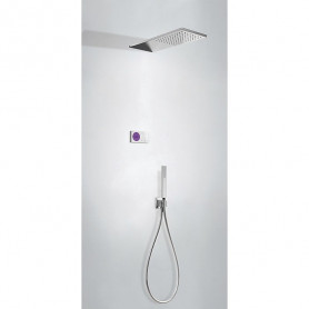 Tres Cuadro-Tres 09286551 shower system, electronic, concealed