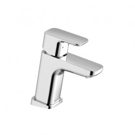 Ravak TD F 012.00 Washbasin mixer small without pop up waste, X070127