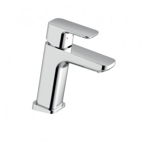 Ravak TD F 014.00 Washbasin mixer tall without pop up waste, X070129