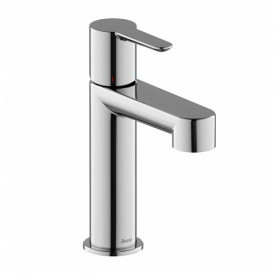Ravak PU 014.00 Washbasin mixer tall without pop up waste, X070113