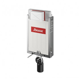 Ravak WC modul W II/1000 building into solid walls, X01702