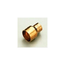 Sanha cooper solderable sleeve transition FF d18x15