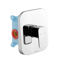 Ravak TD F 066.00 Wall in without diverter for R-box, X070137