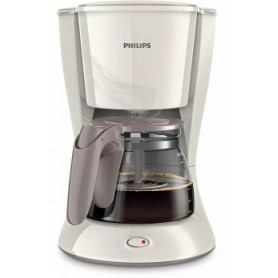 Philips HD7461/00 coffee machine Daily Collection, 1000W, gray