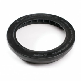 Pipelife rubber gasket/ transition OD400, for telescope, 081504