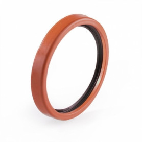 Pipelife sewage fixing ring with sealing rubber OD200, 145130