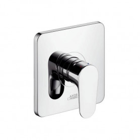 Axor Citterio M shower mixer, concealed installation, 34625000