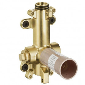 Axor ShowerCollection Shut-off Valve Basic Set DN15 10971180