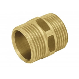 Kan-therm double nipple 3/4x3/4, for Eurocone
