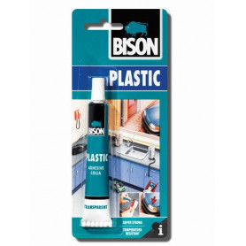 Bison līme PLASTIC (25ml), 1112010