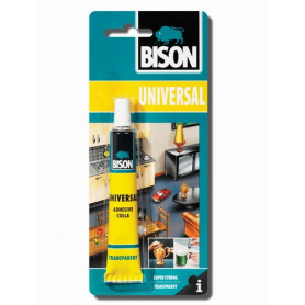 Bison līme UNIVERSAL (25ml), 1116230