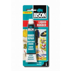 Bison līme LIQUID RUBBER (50ml), 1188973