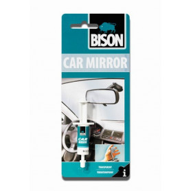 Bison līme CAR MIRROR (2ml), 1490303