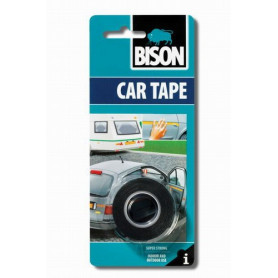 Bison līmlenta CAR TAPE (1.5mx19mm), 1493146