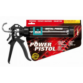Bison POWER PISTOL CRD*6 L222, 6307693