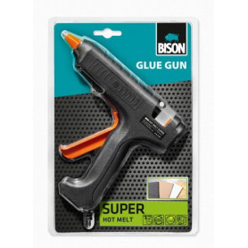 Bison karstlīmes pistole GLUE GUN SUPER 11mm, 6311397
