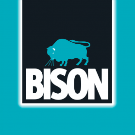 Bison līme WALLCOVERING (1 l), 6399991