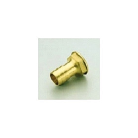 Rastelli brass connection F 1x30mm