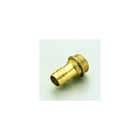 Rastelli brass connection M 1x20mm