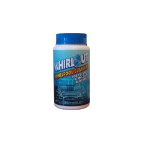 WHIRLOUT massage bathtub disinfectant / cleaner, 680g
