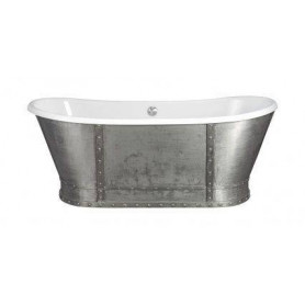 Poolspa VOGUE 172X69 vanna
