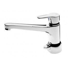 Gustavsberg Nautic kitchen mixer with switch GB41204095