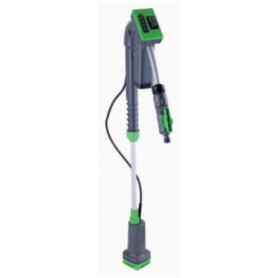 Submersible pump DCQ501, with battery, 50W, 11m, 1.5m3