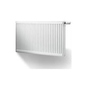Korad heating radiator VK22 500x500, with bottom connection