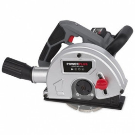 PowerPlus POWE80050 electric groove router 1700W