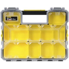 Stanley tool organizer FatMax Pro, with plastic clamps, 1-97-519